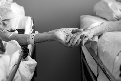 hospice care patients