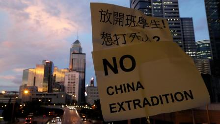 hongkong extradition 7