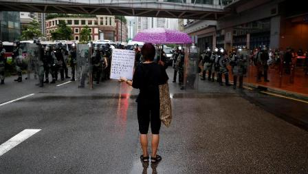 hongkong protests 12