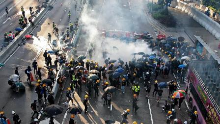 hongkong protests 7