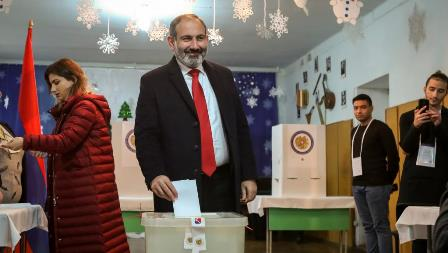 armenia-election 2