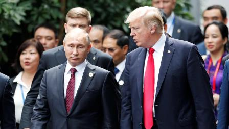 apec-summit trump putin