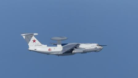 russia aircraft