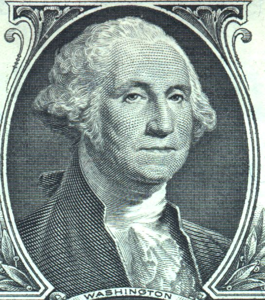 tongthong george washington